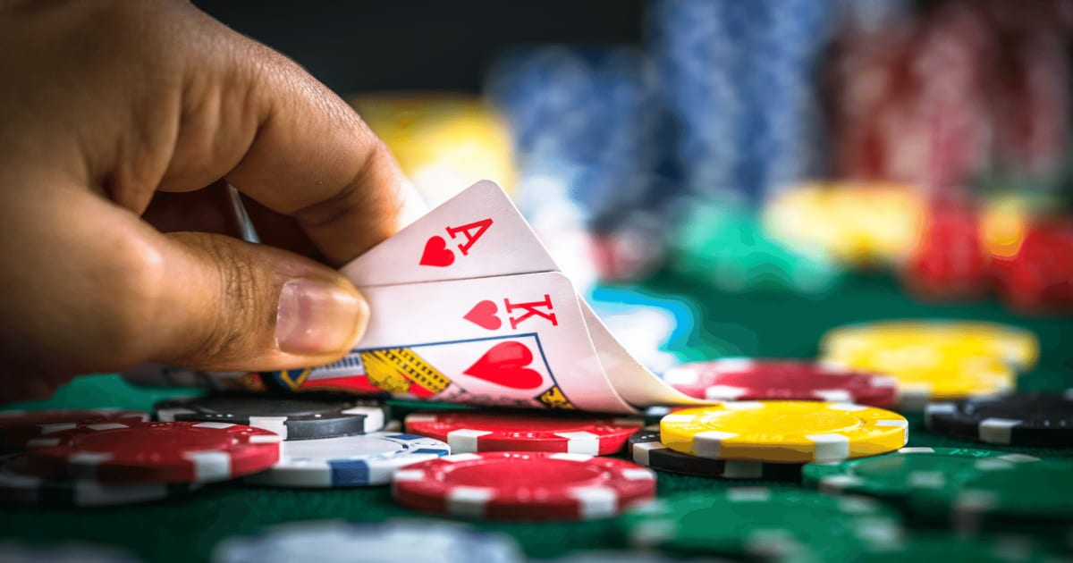Killer Combinations in Poker Used by Pros