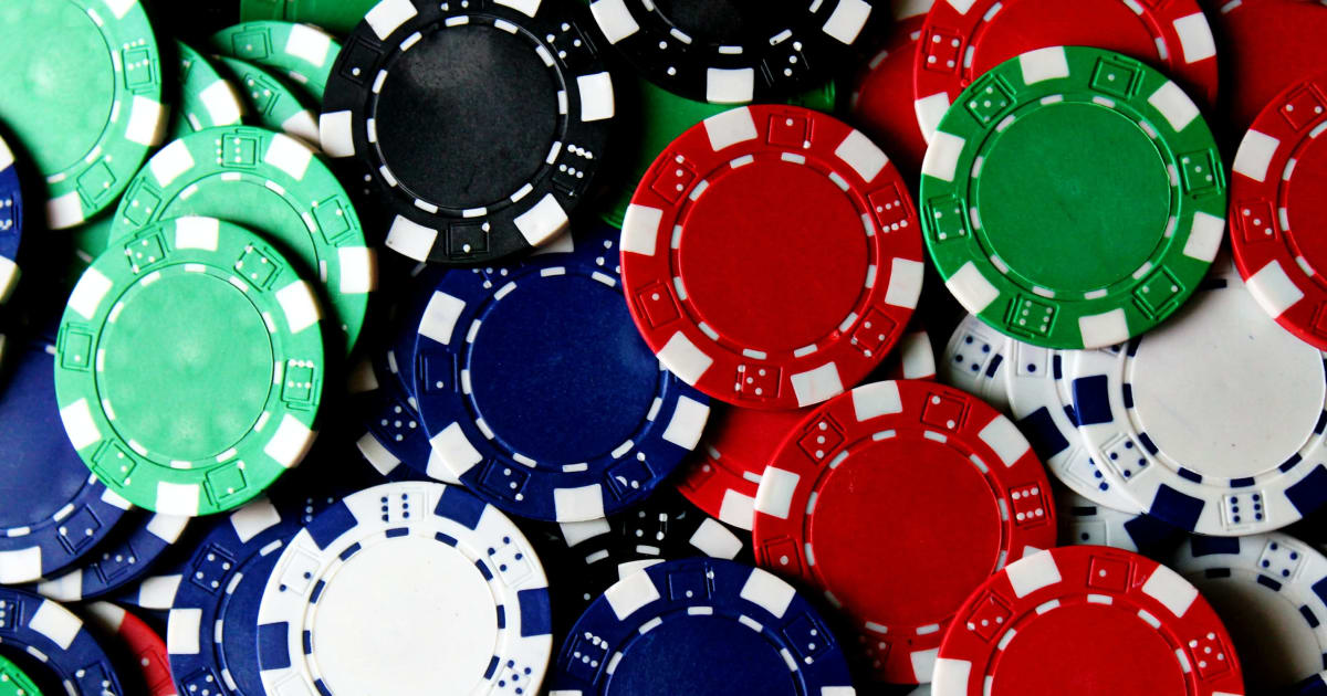 Top Online Casinos for Playing Poker