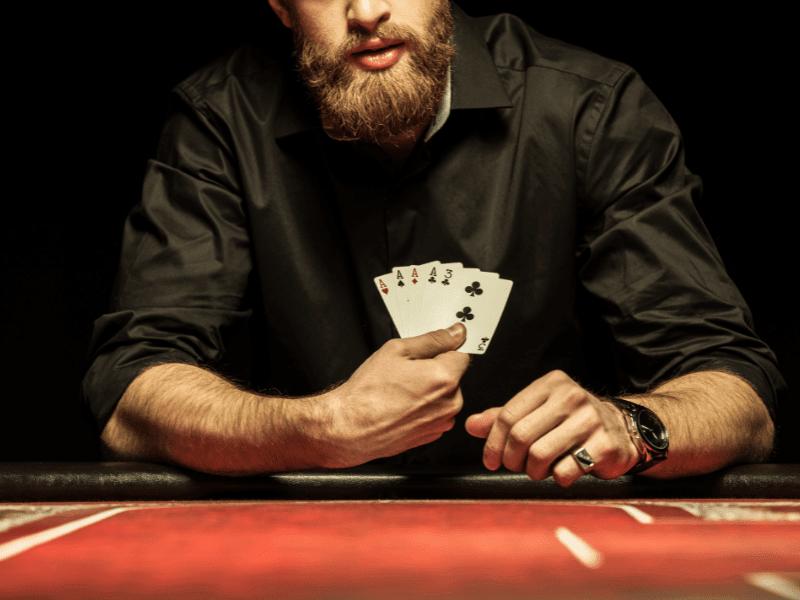 Top Online Poker Tournament Sites