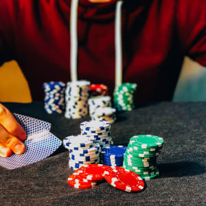 How to Survive Deep Stacks in Poker